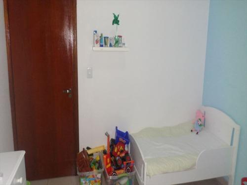 ref.: 202112600 - casa em praia grande, no bairro tupi - 2 dormitórios