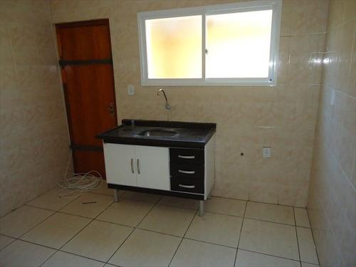ref.: 202112701 - casa em praia grande, no bairro caicara - 2 dormitórios