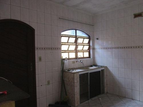 ref.: 202113100 - casa em praia grande, no bairro caicara - 2 dormitórios