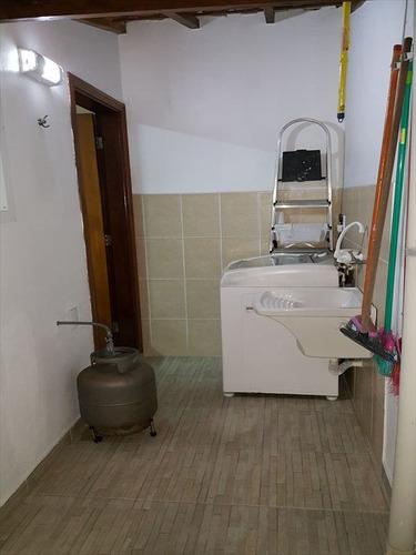 ref.: 202114101 - casa em praia grande, no bairro guilhermina - 2 dormitórios