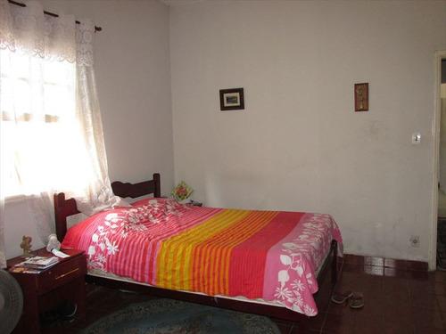 ref.: 202114600 - casa em praia grande, no bairro guilhermina - 2 dormitórios