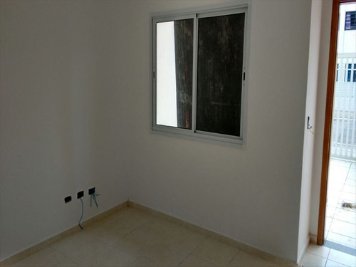 ref.: 202115700 - casa condomínio fechado em praia grande, no bairro mirim - 2 dormitórios