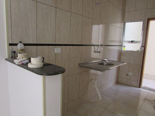 ref.: 202116304 - casa condomínio fechado em praia grande, no bairro samambaia - 2 dormitórios