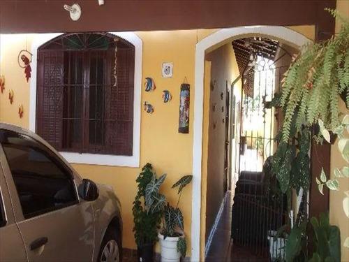 ref.: 202116701 - casa em praia grande, no bairro maracana - 2 dormitórios