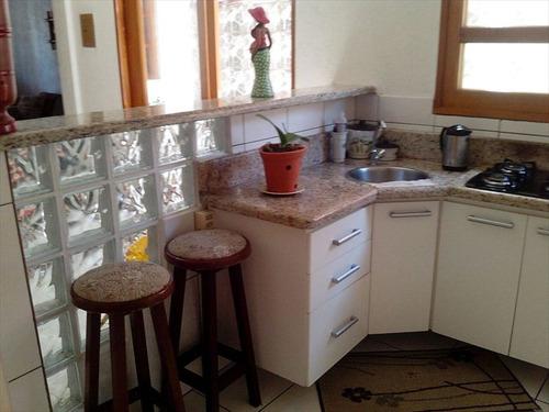 ref.: 202117304 - casa em praia grande, no bairro maracana - 2 dormitórios