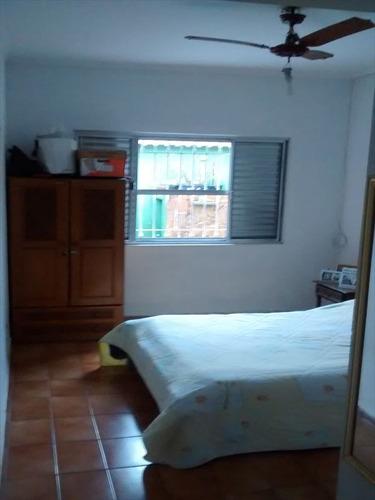 ref.: 202117701 - casa em praia grande, no bairro maracana - 2 dormitórios