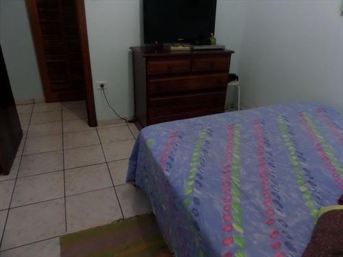 ref.: 202117801 - casa em praia grande, no bairro tupi - 1 dormitórios