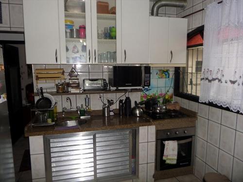 ref.: 202118101 - casa em praia grande, no bairro aviacao - 2 dormitórios