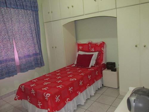 ref.: 202118800 - casa em praia grande, no bairro canto do forte - 2 dormitórios