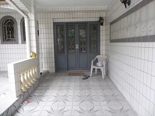 ref.: 202119101 - casa em praia grande, no bairro canto do forte - 2 dormitórios