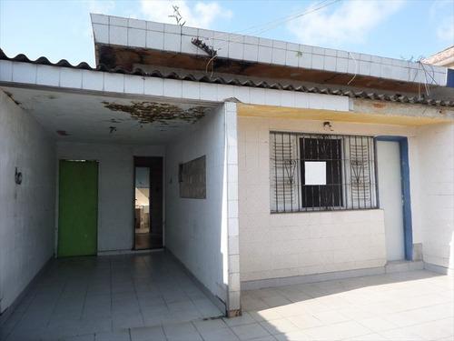 ref.: 202119601 - casa em praia grande, no bairro boqueirão - 2 dormitórios
