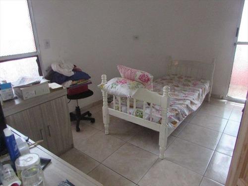 ref.: 202119804 - casa em praia grande, no bairro maracana - 2 dormitórios