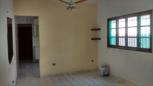 ref.: 202121004 - casa em praia grande, no bairro maracana - 2 dormitórios