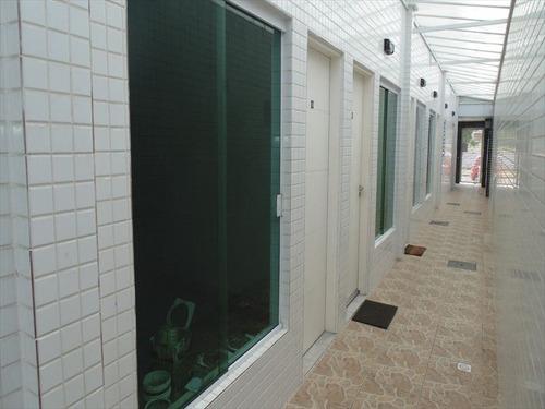 ref.: 202121604 - casa condomínio fechado em praia grande, no bairro canto do forte - 2 dormitórios