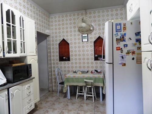 ref.: 202122701 - casa em praia grande, no bairro guilhermina - 2 dormitórios