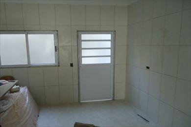 ref.: 20215900 - casa em praia grande, no bairro forte - 2 dormitórios