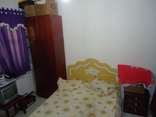 ref.: 20244800 - casa em praia grande, no bairro boqueirao - 2 dormitórios
