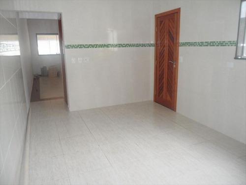 ref.: 20247900 - casa em praia grande, no bairro tupi - 2 dormitórios