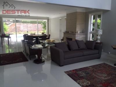 ref.: 2025 - casa condomínio em jundiaí para venda - v2025
