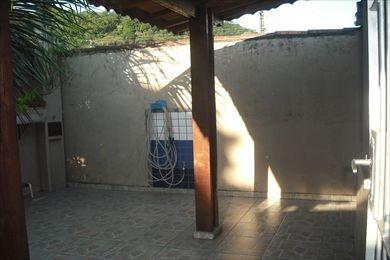 ref.: 20257801 - casa em praia grande, no bairro canto do forte - 2 dormitórios