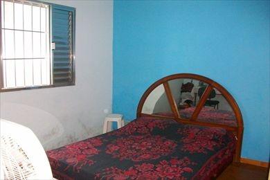 ref.: 20265300 - casa em praia grande, no bairro aviação - 2 dormitórios