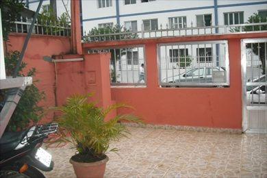 ref.: 20267501 - casa em praia grande, no bairro boqueirao - 2 dormitórios