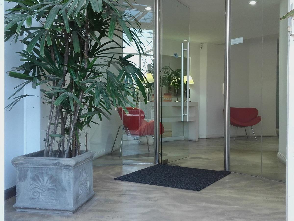 ref: 2027 - departamento en venta, pinamar centro.