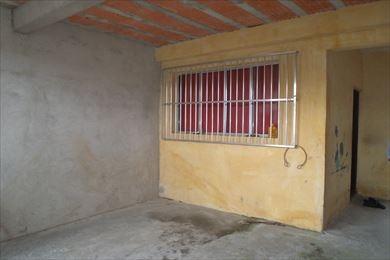 ref.: 202700 - casa em praia grande, no bairro quietude - 3 dormitórios