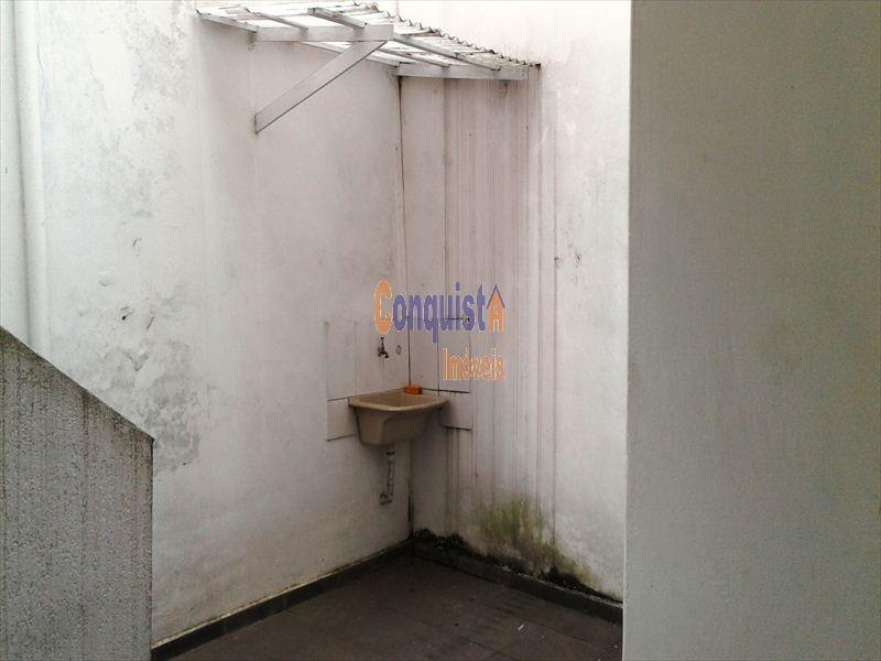 ref.: 202700 - casa em sao paulo, no bairro vila clementino - 3 dormitórios