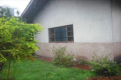 ref.: 20271100 - casa em praia grande, no bairro tupi - 2 dormitórios