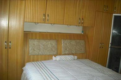 ref.: 20278201 - casa em praia grande, no bairro tude bastos - 2 dormitórios