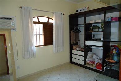 ref.: 20279700 - casa em praia grande, no bairro forte - 2 dormitórios