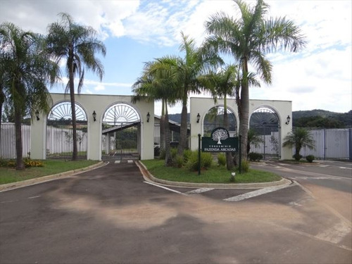 ref.: 2029 - terreno em amparo, no bairro parque modelo - 2 dormitórios