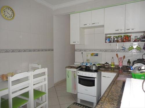 ref.: 20291304 - casa em praia grande, no bairro ocian - 2 dormitórios