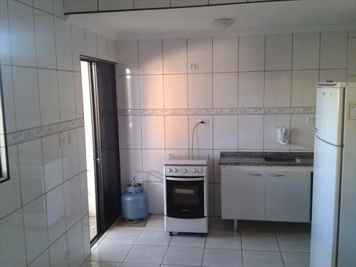 ref.: 20296000 - casa em praia grande, no bairro guilhermina - 2 dormitórios