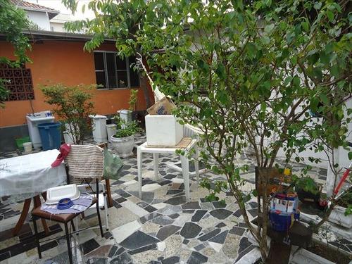 ref.: 20296401 - casa em praia grande, no bairro guilhermina - 2 dormitórios
