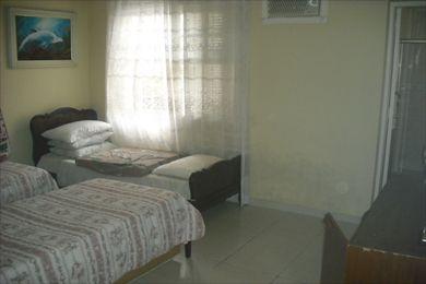 ref.: 20303600 - casa em praia grande, no bairro forte - 3 dormitórios