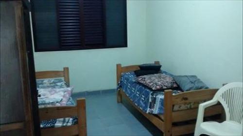 ref.: 203070904 - casa em praia grande, no bairro guilhermina - 3 dormitórios