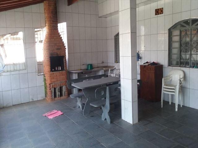 ref.: 2031 - casa em mongaguá, no bairro balneário florida mirim - 1 dormitórios