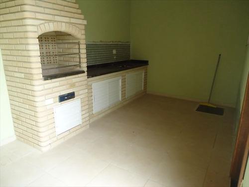 ref.: 203103300 - casa em praia grande, no bairro forte - 3 dormitórios