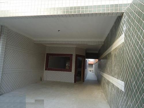 ref.: 20312500 - casa em praia grande, no bairro guilhermina - 3 dormitórios