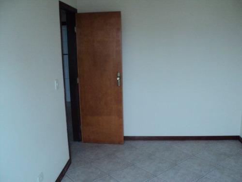 ref.: 2033 - apartamento em praia grande, no bairro canto do forte - 3 dormitórios