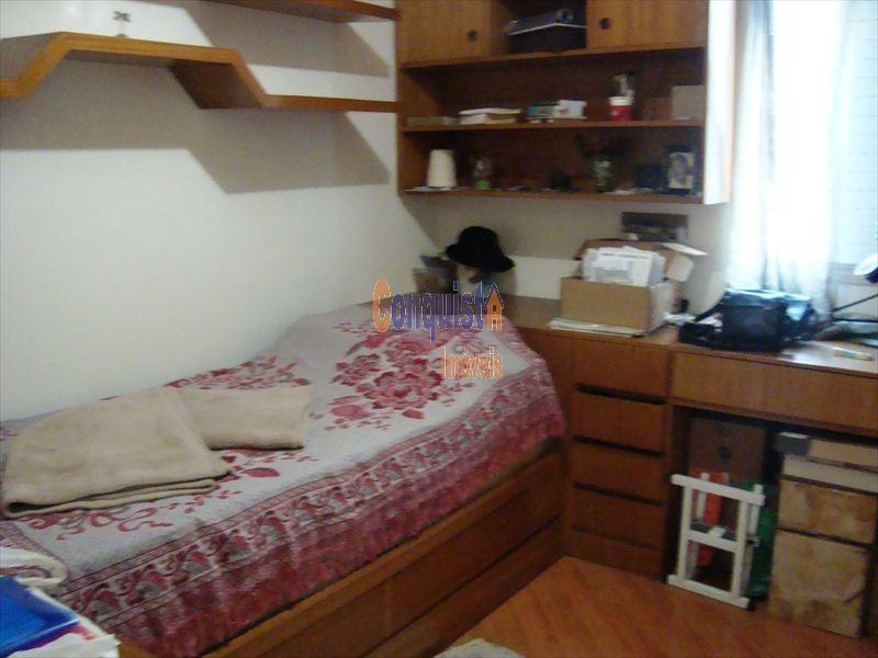 ref.: 203300 - apartamento em sao paulo, no bairro vila monte alegre - 2 dormitórios