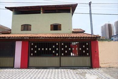 ref.: 20330400 - casa em praia grande, no bairro boqueirao - 3 dormitórios