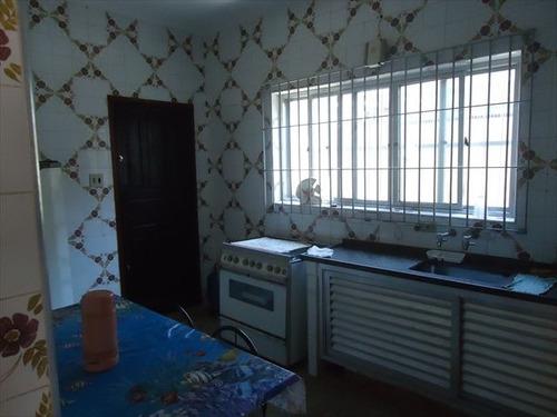 ref.: 20330900 - casa em praia grande, no bairro guilhermina - 3 dormitórios