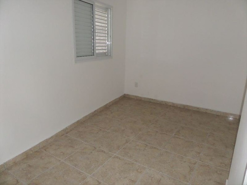 ref.: 203363301 - casa condomínio fechado em praia grande, no bairro tude bastos - 3 dormitórios