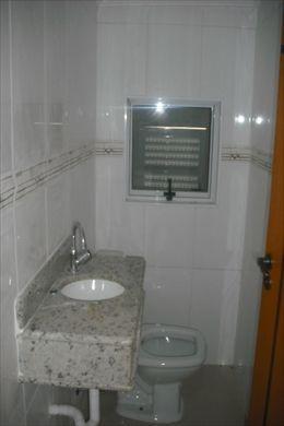ref.: 20345900 - casa em praia grande, no bairro forte - 3 dormitórios