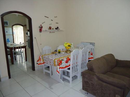 ref.: 20349004 - casa em praia grande, no bairro guilhermina - 3 dormitórios