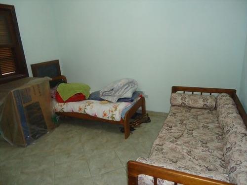 ref.: 20359000 - casa em praia grande, no bairro forte - 3 dormitórios