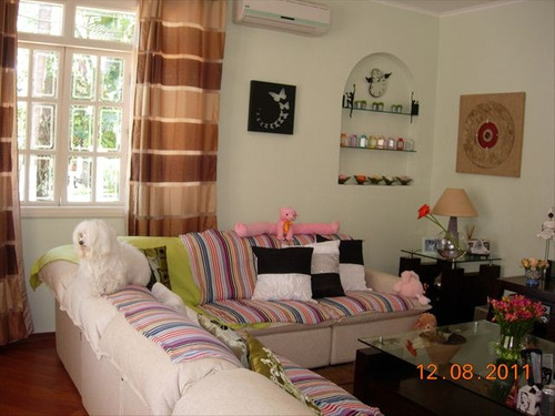 ref.: 20359404 - casa em sao paulo, no bairro riviera paulista - 3 dormitórios